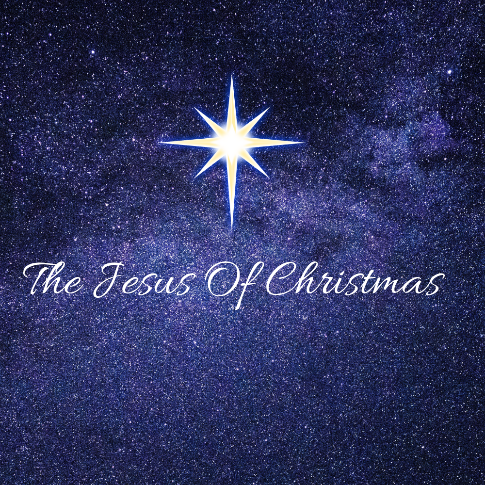 Jesus of Christmas
